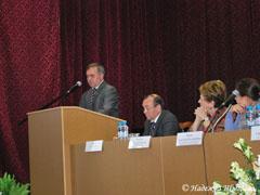 В городе Московский обсудили присоединение к Москве